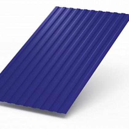 Профилированный лист С-8х1150 с покрытием