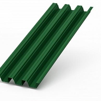 Профилированный лист Н-114х750 с покрытием