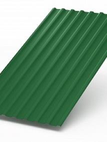 Профилированный лист МП-20х1100 с покрытием